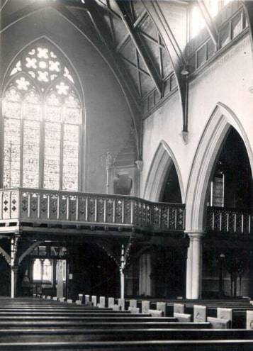 Christ Church 1980